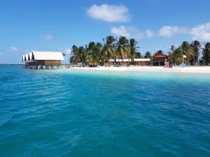 Wailidub Island San Blas