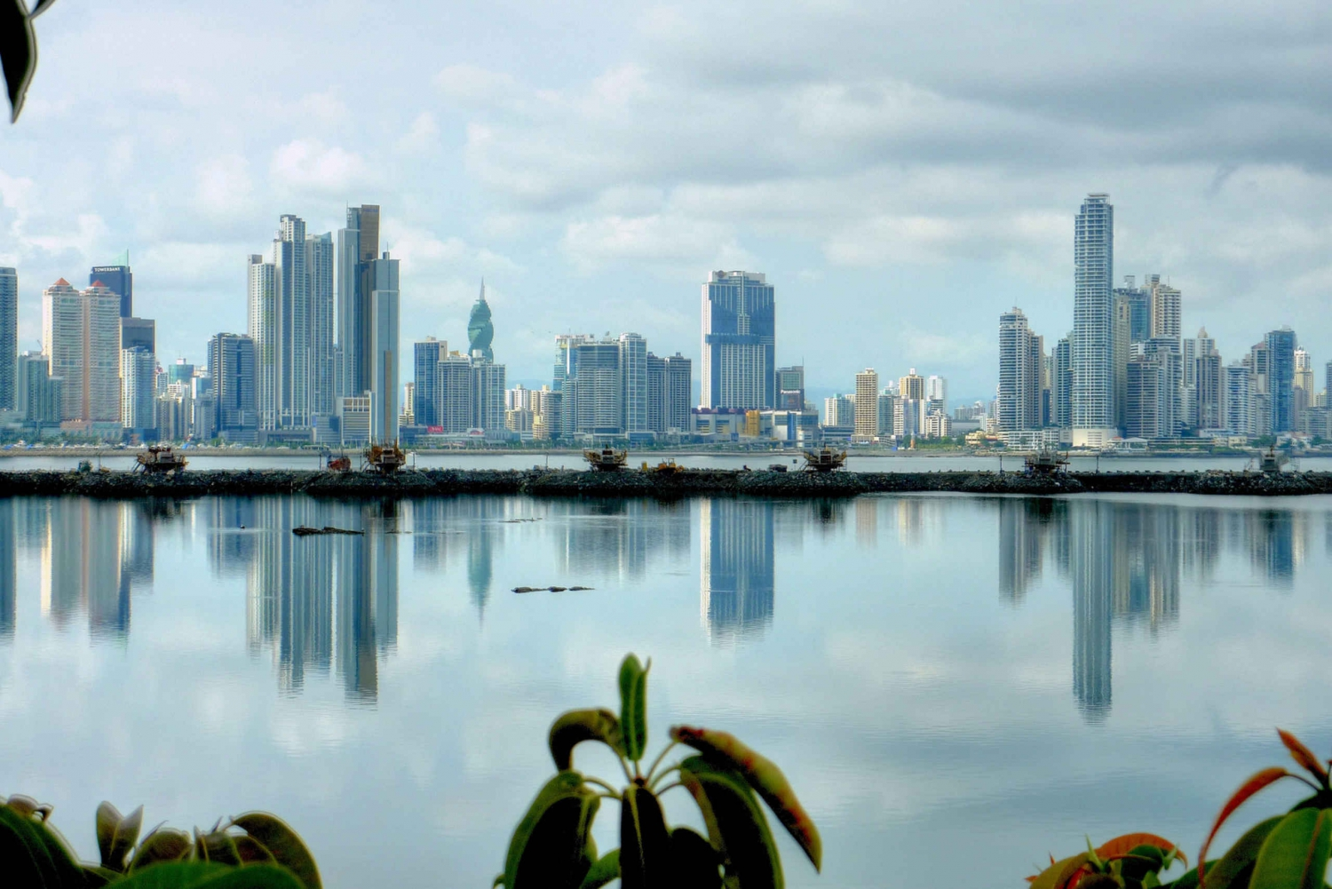 What to see when staying only one day in Panama City