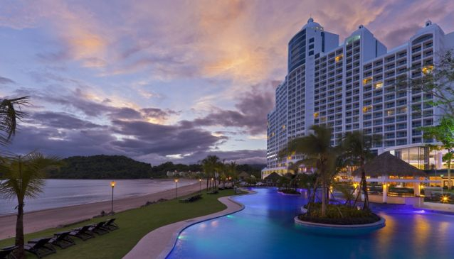 Best Luxury Hotels in Panama City, Panama
