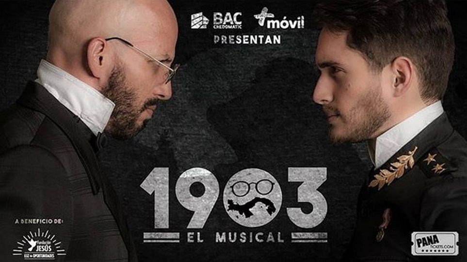 1903: The Musical