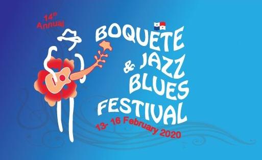 2020 Boquete Jazz & Blues Festival