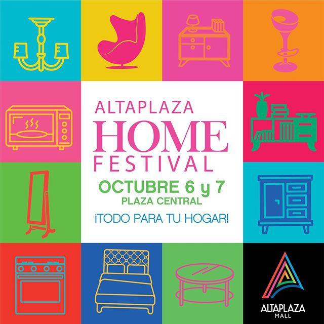 ALTAPLAZA HOME FESTIVAL