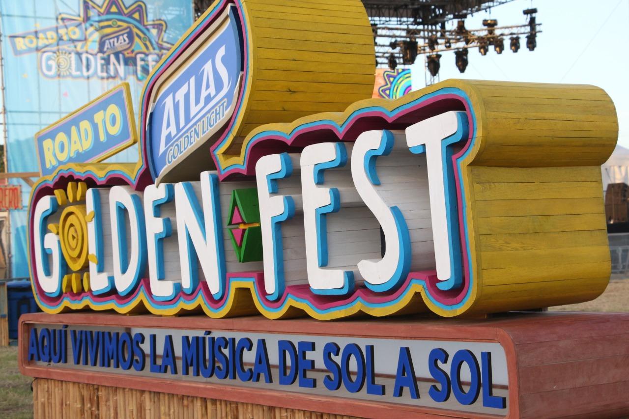 Road to Golden Fest Chiriquí