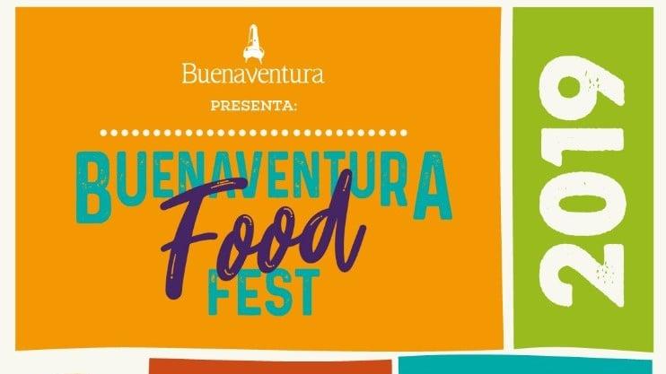 Buenaventura Food Fest