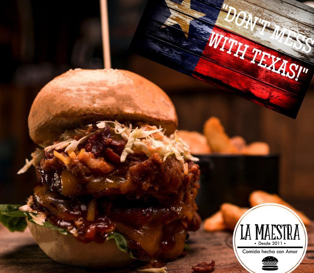Burger Week Panama La Maesta