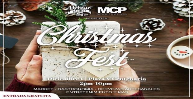 CHRISTMAS FEST