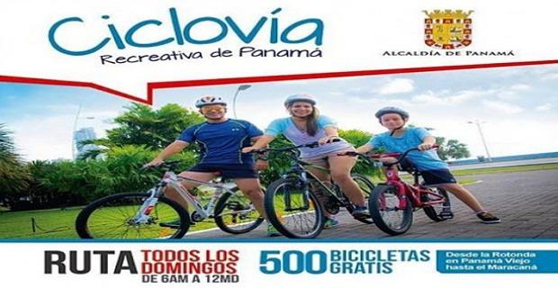 CICYLING DE PANAMA