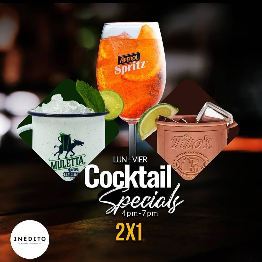 Cocktail Special - Inedito