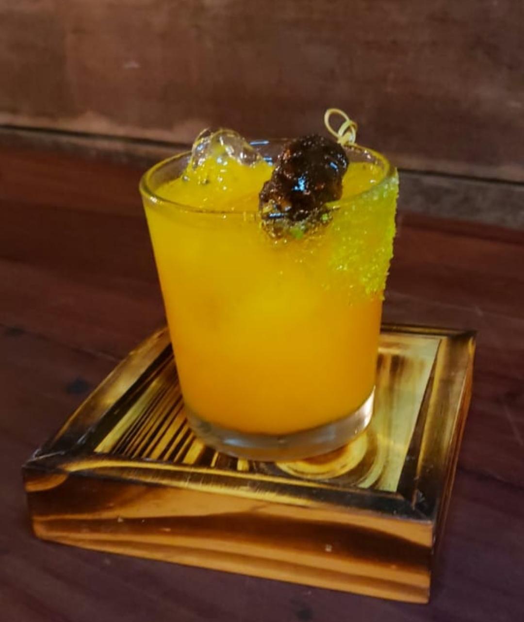 Cocktail Week - 5inco restaurant