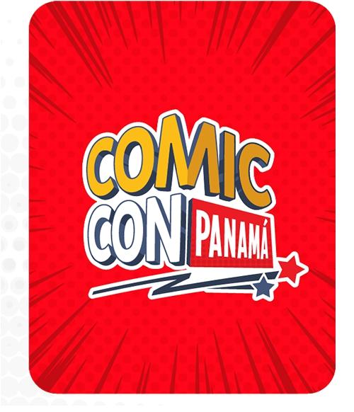 Comic Con Panama