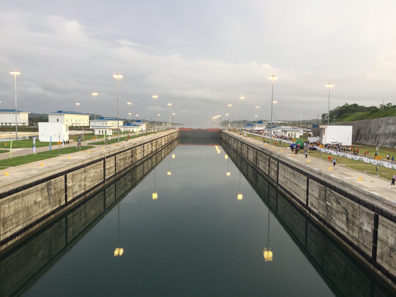 CURIOSIDADES DEL CANAL AMPLIADO