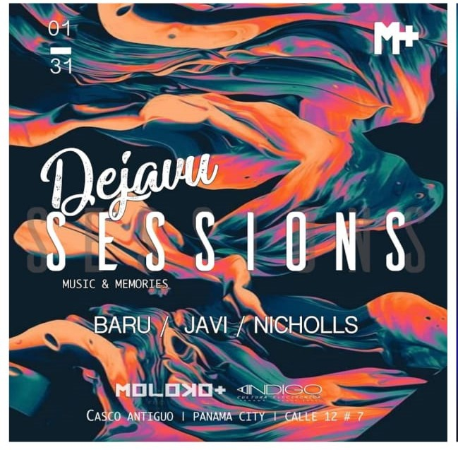 Dejavu Sessions