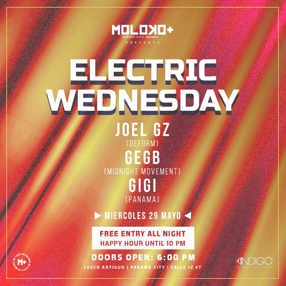 Wednesday Electric