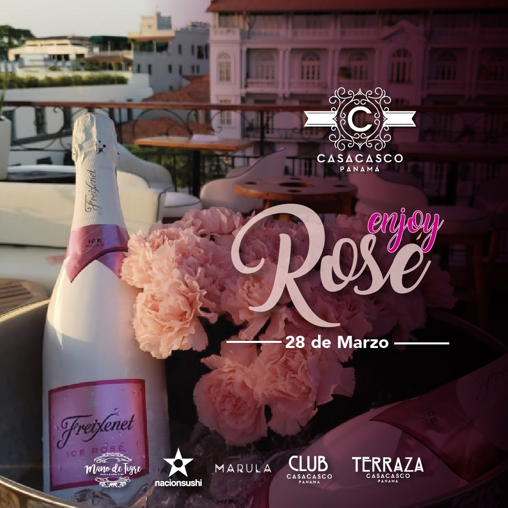Enjoy Rose