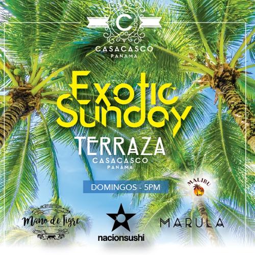 Exotic Sunday