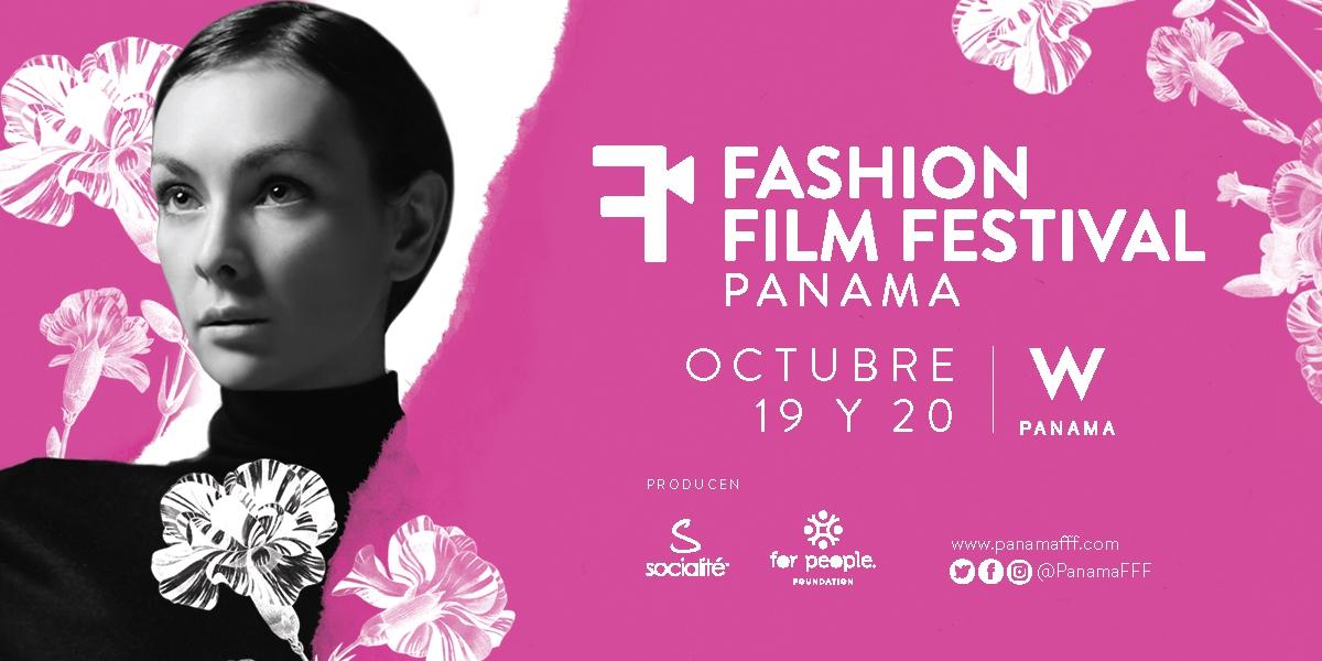 Fashion Film Festival Panama