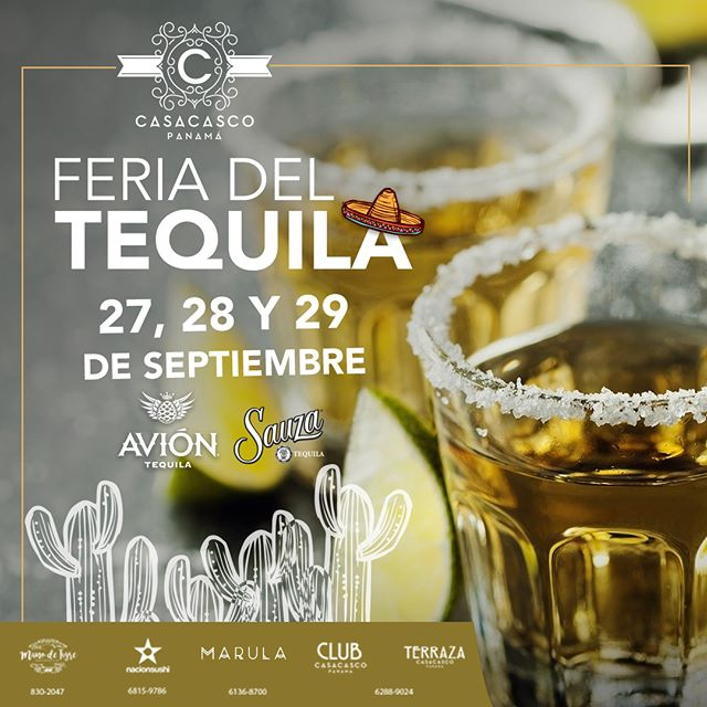 Feria del Tequila