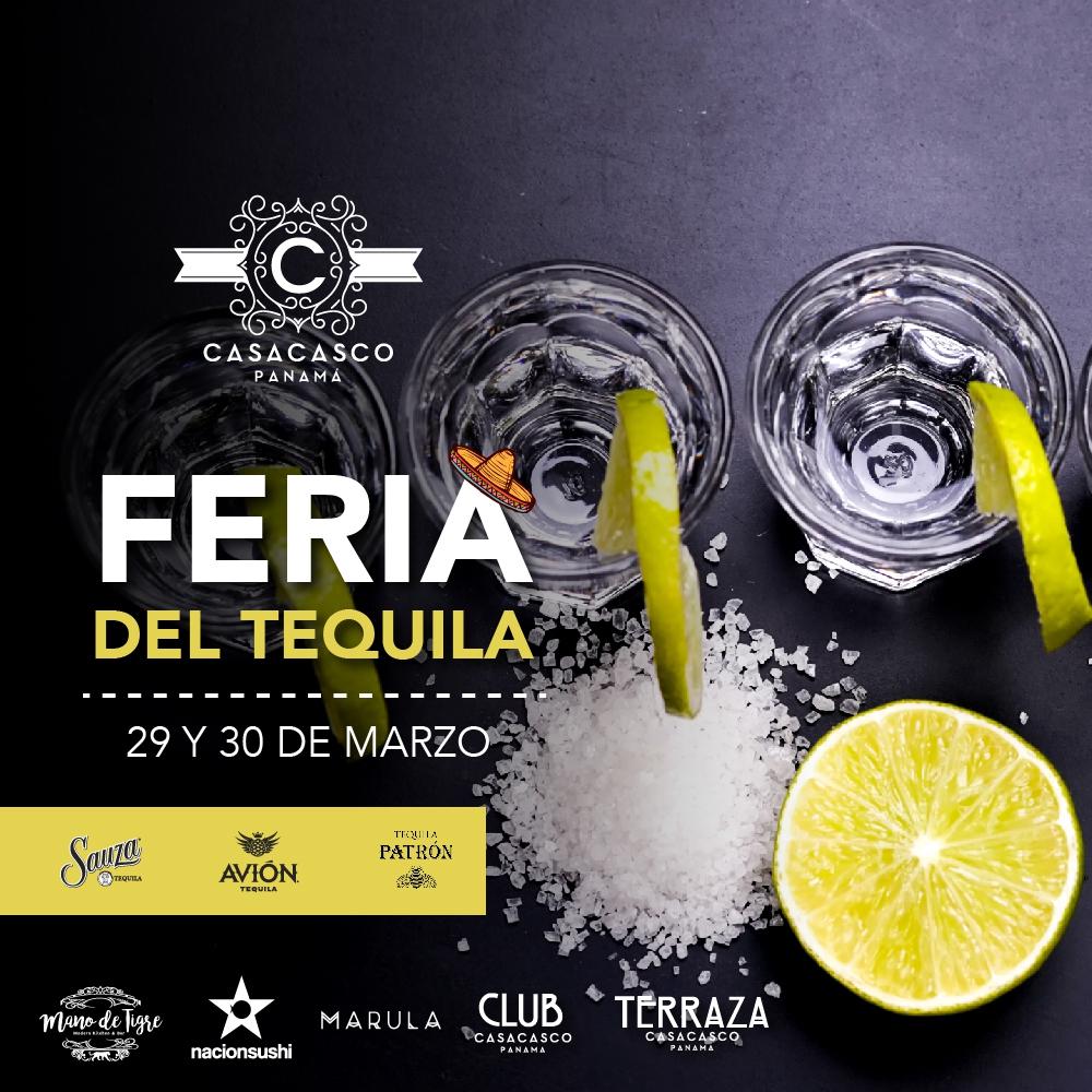 Feria of Tequila