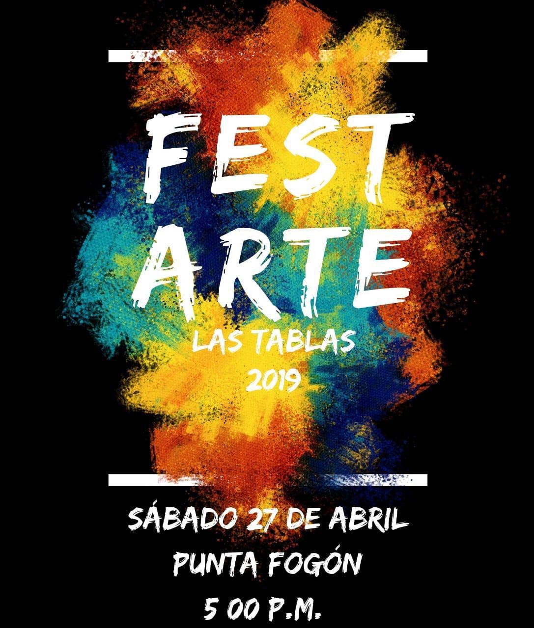 Fest Arte | My Guide Panama