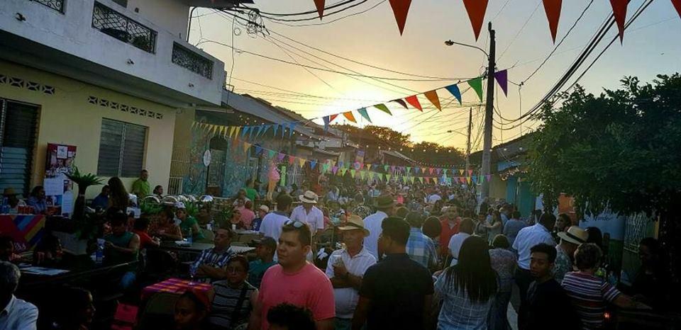 FESTARTE Las Tablas, Los Santos Province, Panama