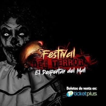 Terror Fest 2019