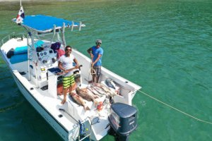 Fishing Tours with Santa Catalina Hotel