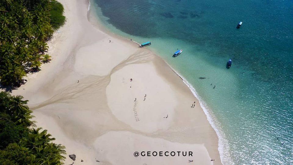 Full Day Isla Coiba