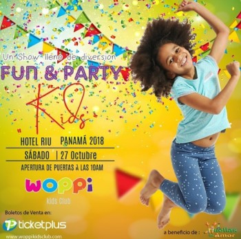 FUN & PARTY KIDS