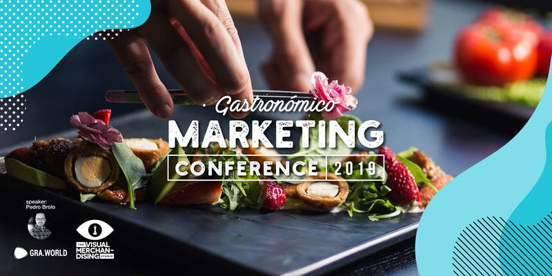 Gastronomic Marketing Conference