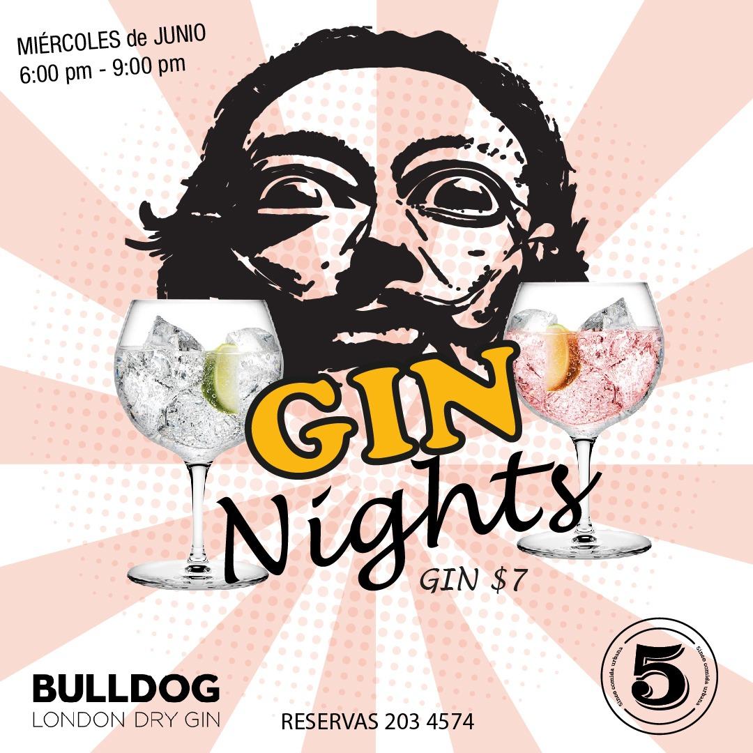 Gin Nights