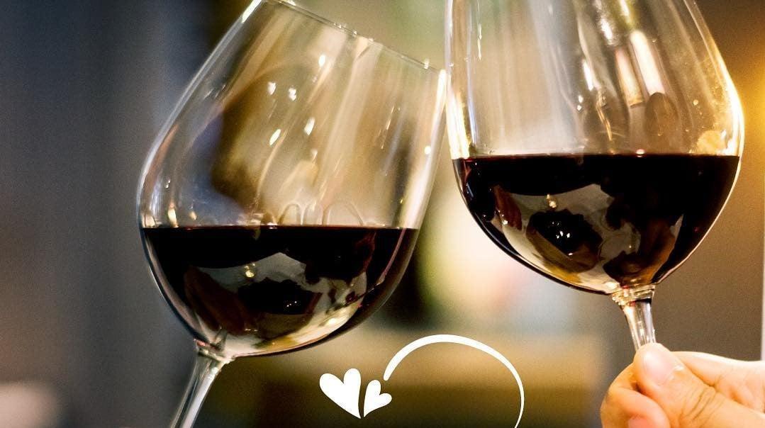 Happy Hour on Wine