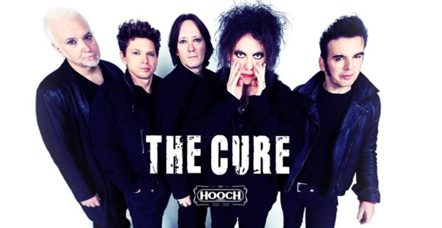 TRIBUTO A THE CURE