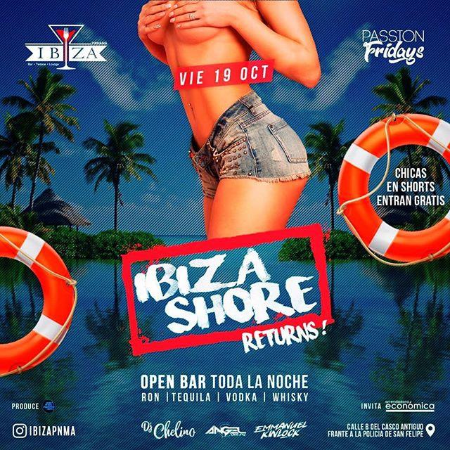 Ibiza Shore
