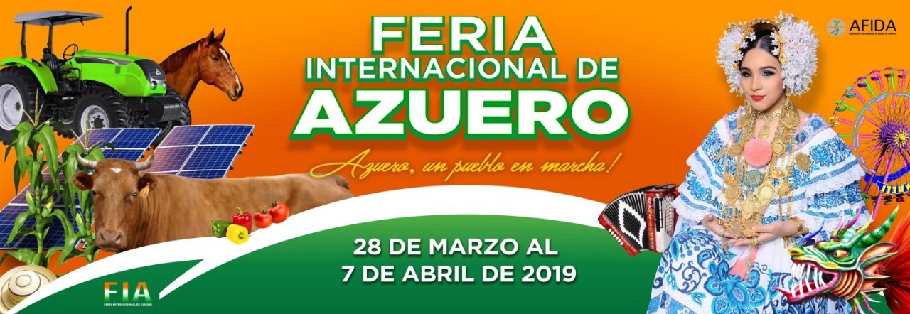 INTERNATIONAL FAIR OF AZUERO