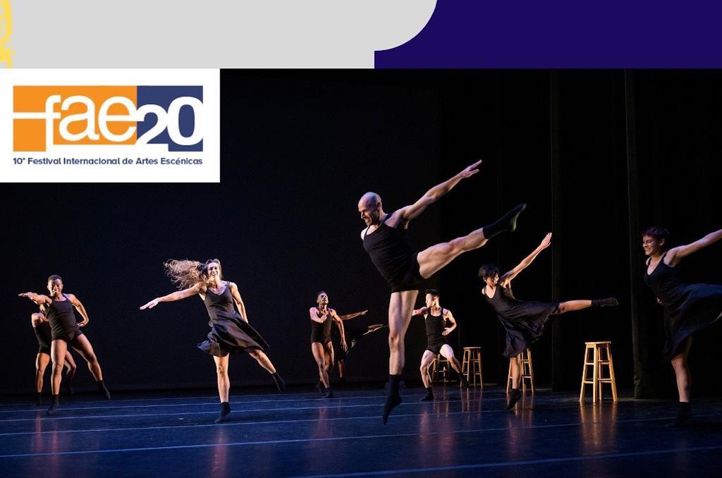 International Performing Arts Festival