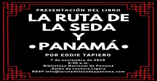 LA RUTA DE LA SEDA Y PANAMÁ
