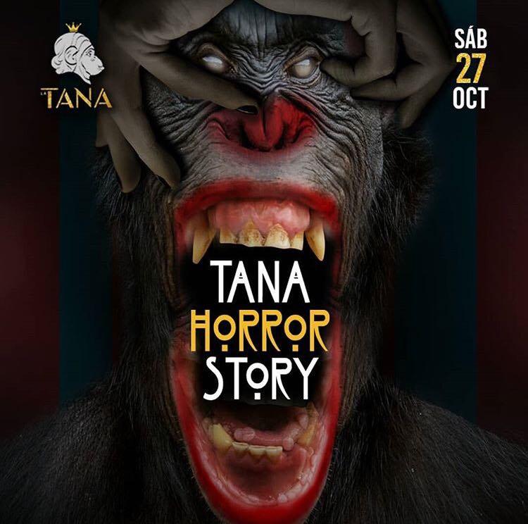 La Tana Horror Story