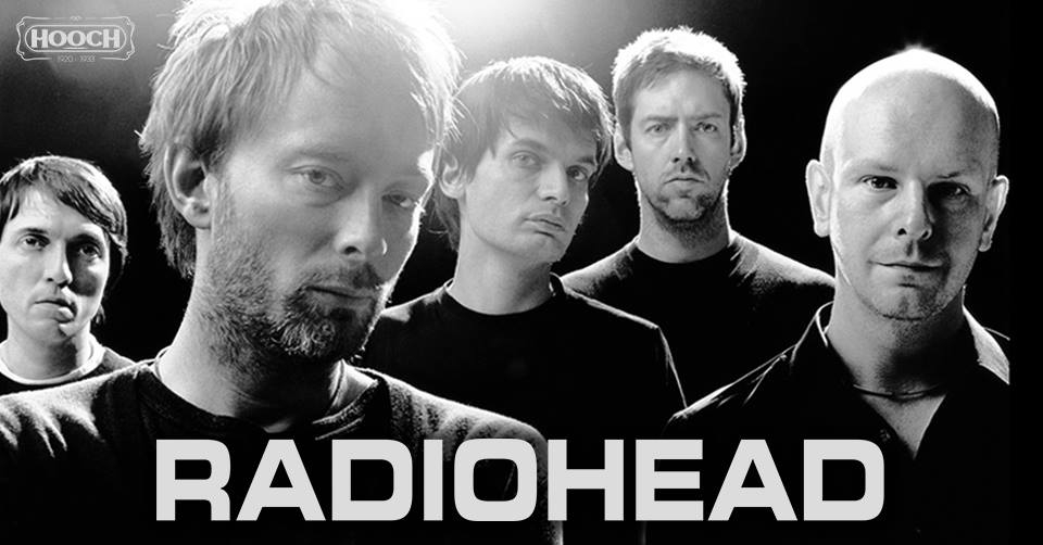Let's Get Alternative! - Tribute to Radiohead