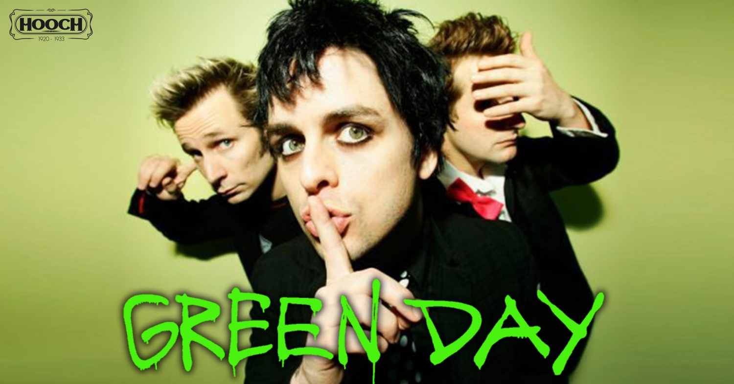 Let's Have A Blast! - Green Day Tribute