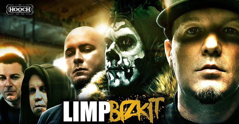 Limp Bizkit Tribute