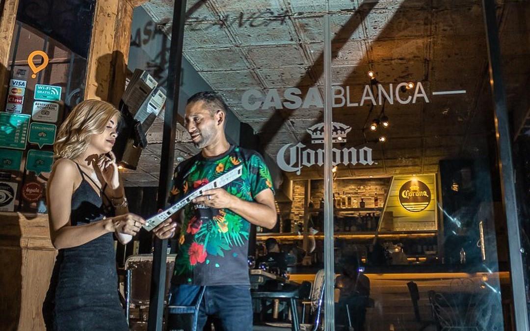 Live Cuban Music Show