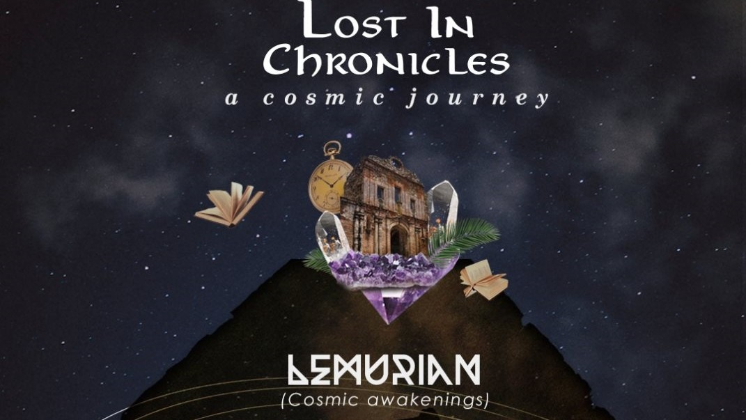 Lost in Chronicles