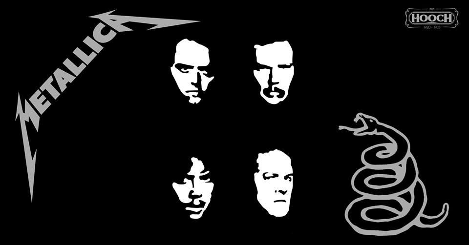Metallica - The Black Album Tribute