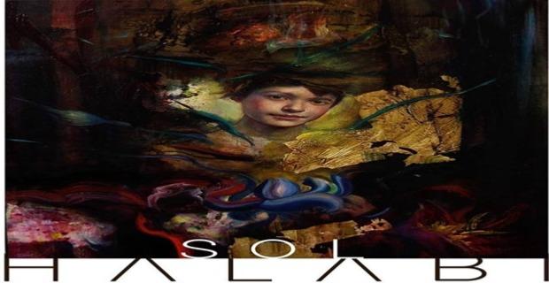 MUESTRA ARTÍSTICA DE SOL HALABI