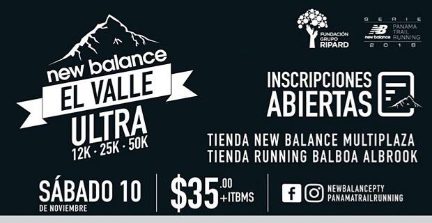 NEW BALANCE ULTRA 2018