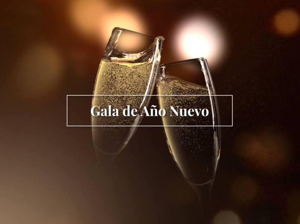 New Year Gala