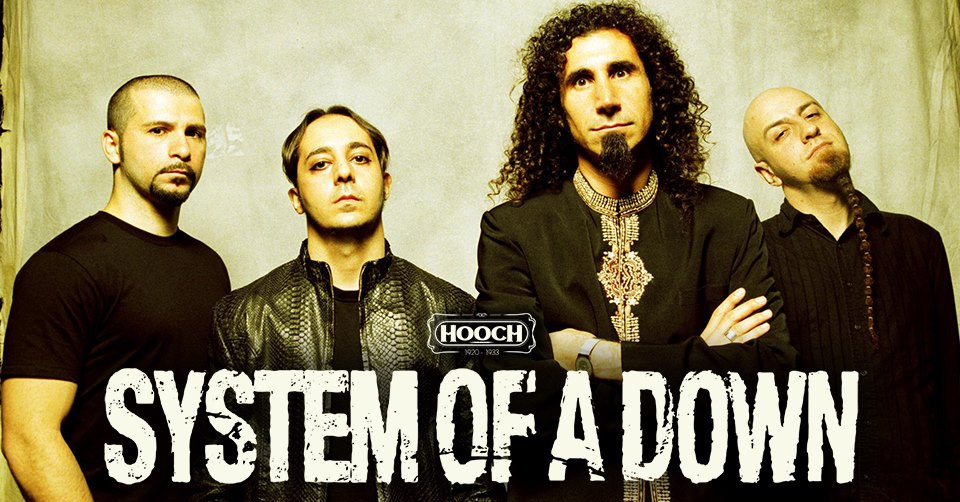 Nu Metal In Da House! - System Of A Down tribute