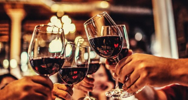 Open Wine Bar - 5inco Mondays