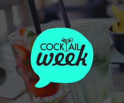 Panama Cocktail Week