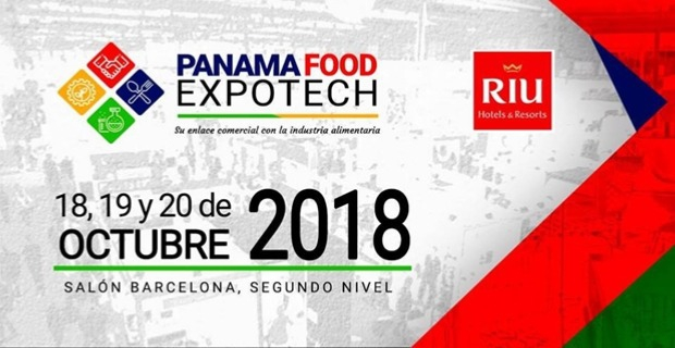 PANAMA FOOD EXPOTECH 2018